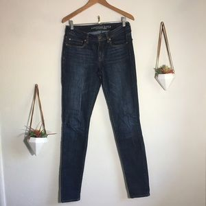 American Eagle Outfitter hi rise skinny jeans 👖